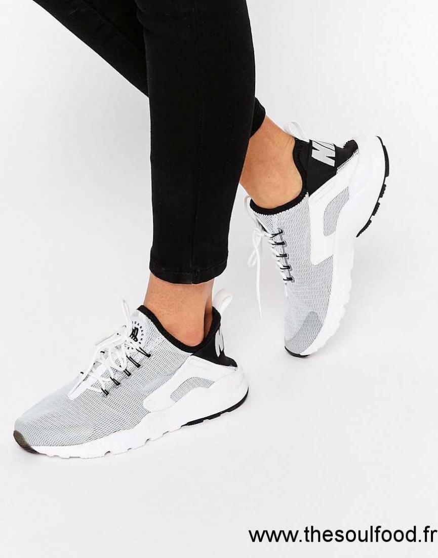 France Nike Sportswear Blanc Chaussures Femmes Baskets