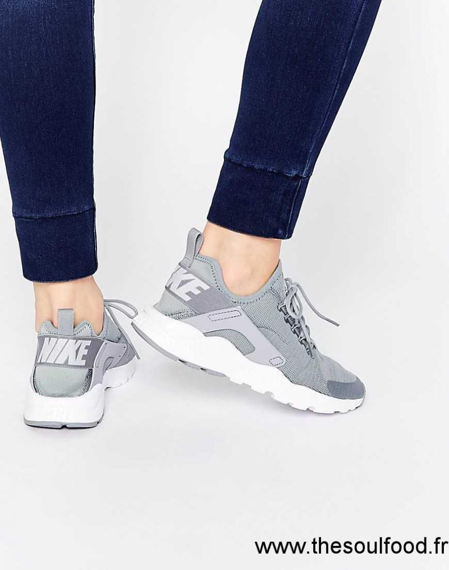 best sneakers 2c7f9 4b6f0 Nike - Stealth Air Huarache Ultra - Baskets - Gris Femme Gris Stealth  Chaussures | Nike France XF65003258