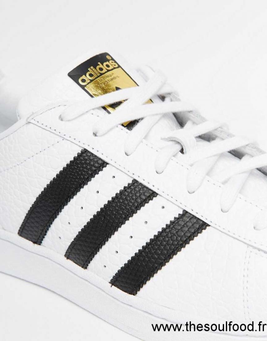 online store 100% authentic cheap for sale Adidas Originals - Superstar S75157 - Baskets Motif Animal ...