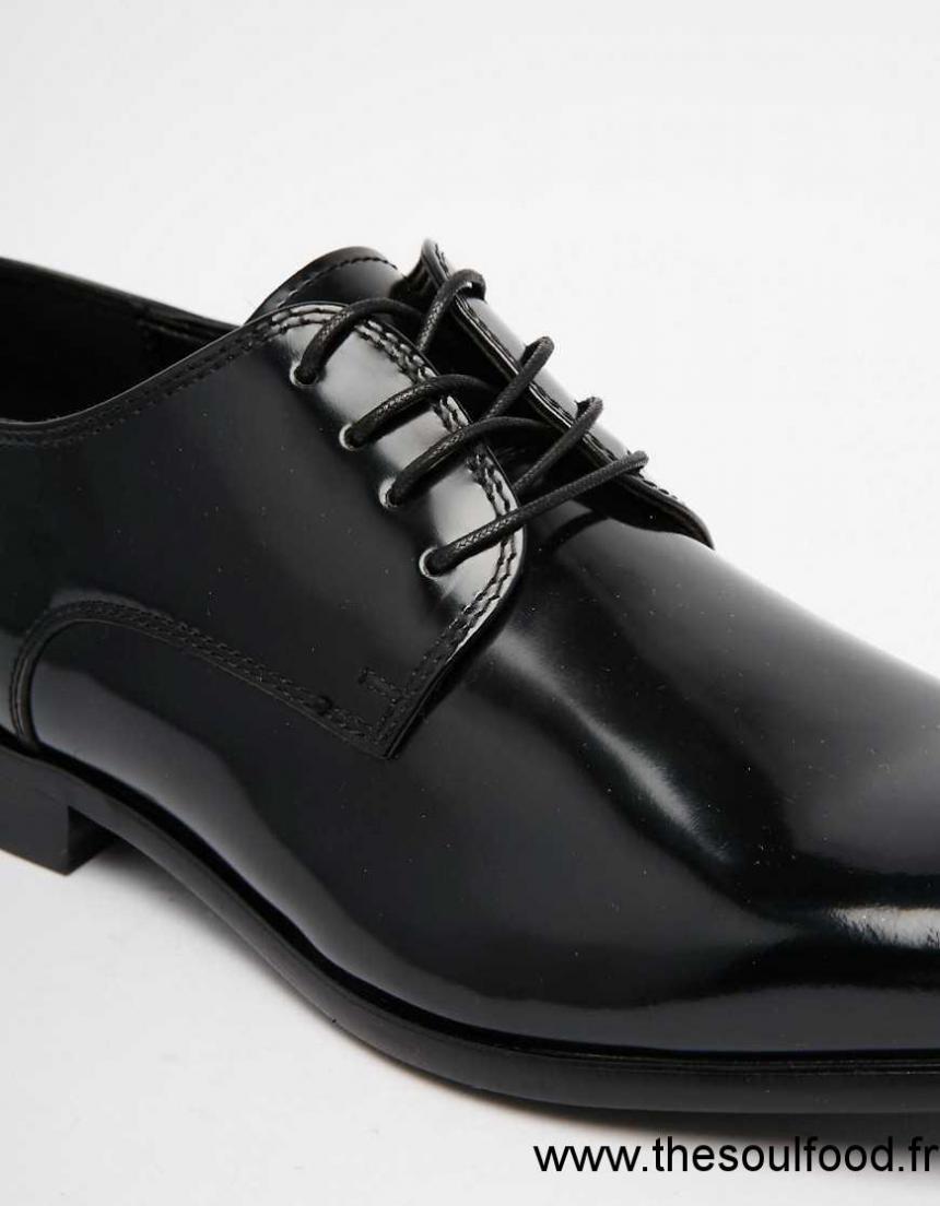 aldo dalce chaussures derby en cuir verni homme noir chaussures aldo france ul1800291. Black Bedroom Furniture Sets. Home Design Ideas