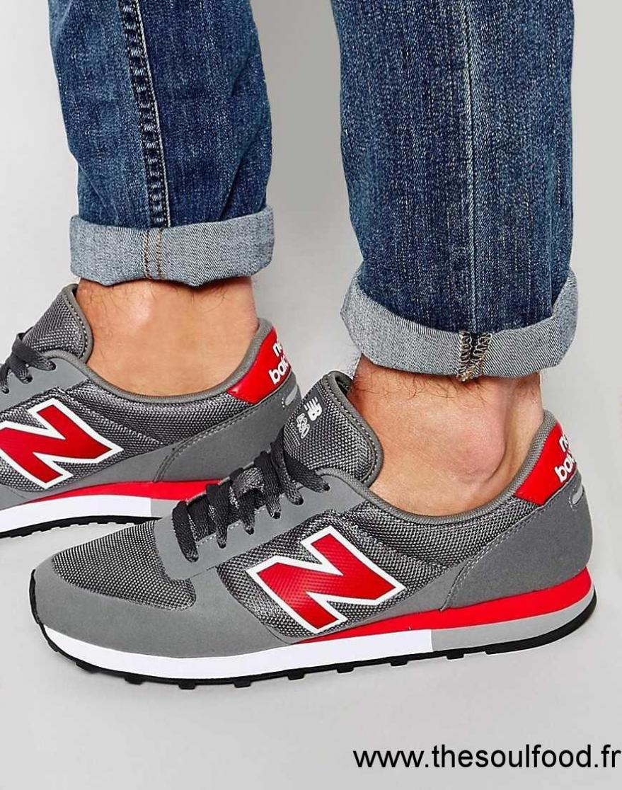 new balance homme 430
