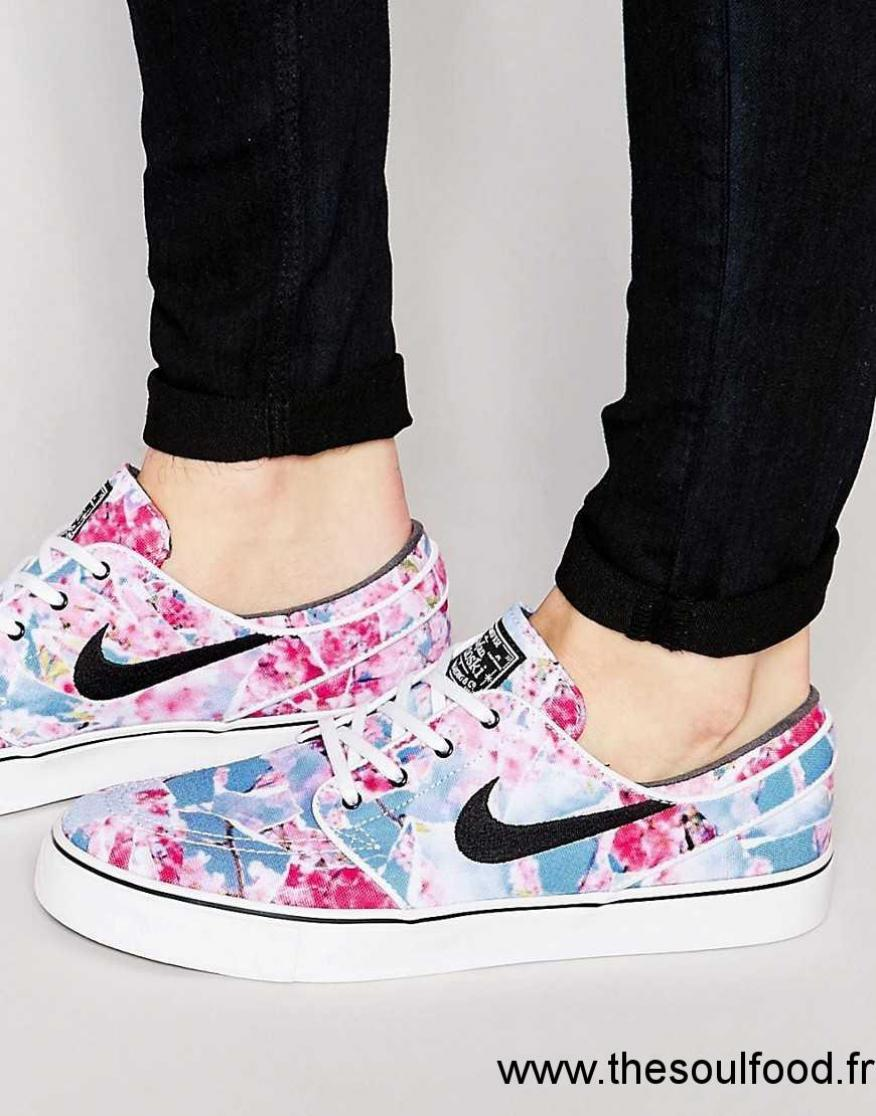 nike homme toile