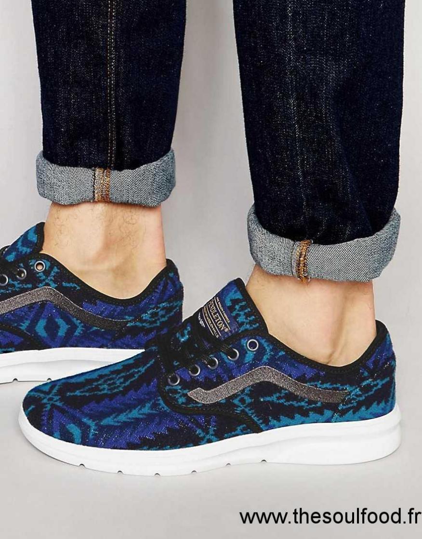 pendleton chaussures vans
